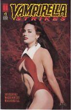 Vampirella Modern Age Horror & Sci-Fi Comics