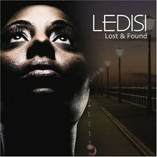 Ledisi - Lost & Found (CD NEUF)