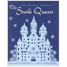 Hans Christian Andersen's the Snow Queen c2000 NEW HC