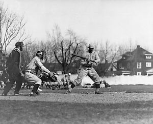 STAHL CHICK JAKE WAS HOMERUN CHAMP IN 1910 FOR THE RED SOX 8x10