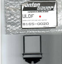 NEW Anton Bauer UL-DF Diffusion Filter ULDF Ultralight