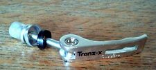 TRANS-X  ALLOY QUICK RELEASE SEAT BOLT CLAMP