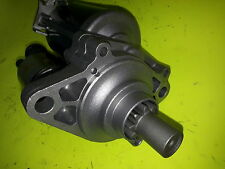 Honda Prelude 1999 to 2000 2.2L Engine w/ Auto Trans  Starter Motor