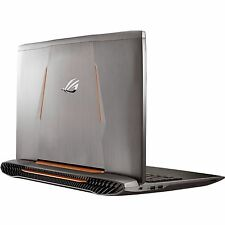 "Asus ROG G752VL 17.3"" Gaming Laptop Quad Core i7-6700HQ 12GB 1TB GTX 965M TBOLT"