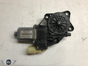 Left Window Motor Mechanism - R55 R56 R57 Mini One Cooper Cooper S - PN 2757043