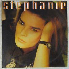 Stéphanie de Monaco 33 tours 1991