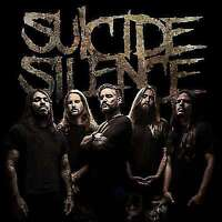 Suicide Silence - Suicide Silence NEW CD