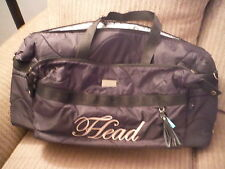 HEAD LARGE Duffel Bag Tennis Sports with Climate Control Technology