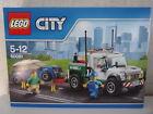 LEGO CITY - 60081 - Pickup - Grúa con Auto - NUEVO Y EMB. orig.