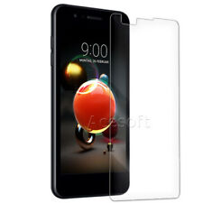 New listing High Definition Clear Tempered Glass Screen Protector for Lg Escape 3 K373 Phone