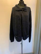 Joe Browns Lagenlook Wool Blend Cardigan UK Size 18