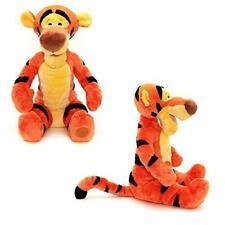 New Official Disney Winnie The Pooh 34cm Tigger Soft Plush Toy
