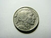1936 Buffalo Nickel <> Extra Fine