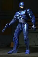 "Robocop - 7"" Scale Figure - Robocop Classic Video Game Appearance - NECA"