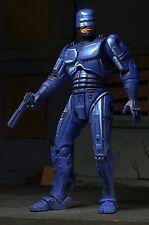 """Robocop - 7"""" Scale Figure - Robocop Classic Video Game Appearance - NECA"""