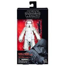 "Star Wars negro serie 6"" 2018 guarda Trooper"