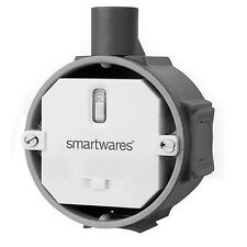 Smartwares Remote Control Ceiling Switch 1000W, Model SH5-RBS-10A
