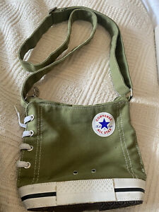 Converse retro Unisex Bag… Rare Bag, You Don't See These Up For Sale.