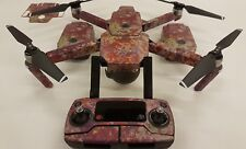 DJI Mavic Rust effect Skin / Wrap / Decal, UK made