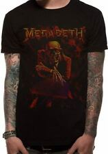 MEGADETH - PEACE SELLS (UNISEX) - T-Shirt - S