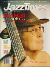 JAZZTIMES - AUGUST 1999   JAZZTIMES 1999