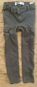 Old Navy Ballerina Jeggings - Gray size 5T
