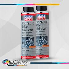 Liqui Moly 20004 Hydraulic Lifter Additive - 300ML/10.1oz (Pack of 2)