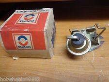 NOS GM Delco 1974 Cadillac V8 472-500 Quadrajet Choke Coil Stat Thermostat
