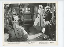 NAUGHTY MARIETTA Original Movie Still 8x10 Jean MacDonald  ReReleased 1962 6731