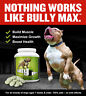 BULLY MAX MUSCLE BUILDER FOR DOGS 60 DAY SUPPLY - #1 Best-Selling Brand