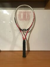 Wilson Titanium Impact Tennis Racket