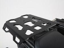 Porte-Paquets Arrière Rack-Alu SW-Motech Noir Yamaha MT-09 Tracer / FJ-09 14->