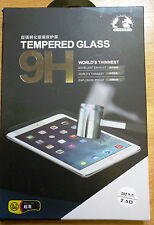 9H Tempered Glass Screen Protector 0.3mm Film Guard for iPad Mini