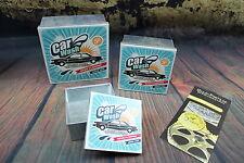 Car Wash Nostalgiedose Metall-Dose Vintage Retro Nostalgie Oldschool Lowrider