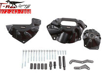 T-Rex Racing 2013 - 2016 Triumph Daytona 675 / R Engine Case Covers New Version