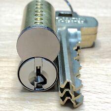 MEDECO 7-Pin SFIC (WA Premium Keyway) w/ 3 Keys -You Choose Pin Type- Locksport
