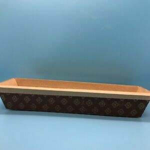 Cake bake in mould disposable loaf tin Microwave oven and freezer safe