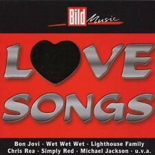 Bild Music-Love Songs (1999) Wet Wet Wet, Bon Jovi, Lighthouse Family, .. [2 CD]