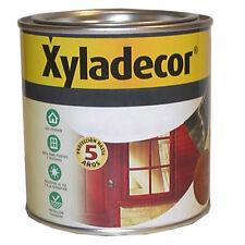 PROTECTOR  XYLADECOR CAOBA PARA MADERA