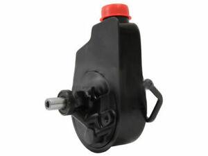 For 1997-1999 GMC C1500 Power Steering Pump 63549TX 1998