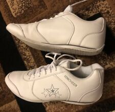 Ioncheer Womens Shoes White Celebration Size 7.5-excellent Condition
