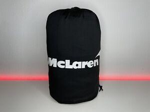 McLaren 720s Indoor Car Cover.
