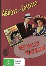 Bud Abbott and Lou Costello: Mexican Hayride  - DVD - NEW Region 4