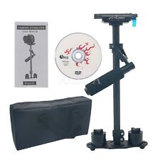 YELANGU S60T Retractable Carbon Fiber Video Camera Stabilizer Steadicam Vdieo xa