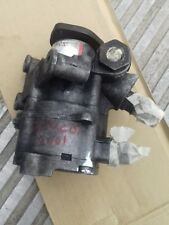 2001 Mercedes benz 320cdi w210 power steering pump