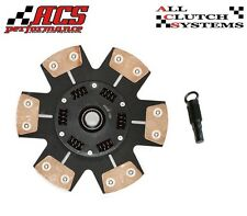 ACS Stage 3 Clutch Disc+Alignment Tool for 07-13 Nissan 370z Infiniti G37 3.7L