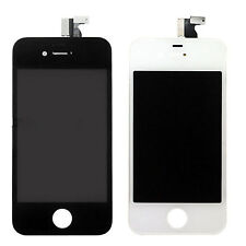 LCD Display Touch Screen Digitizer Assembly Replacement for iPhone 5 white black