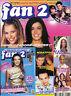 Magazine FAN 2 n°43, LORIE, Emma DAUMAS, JENIFER, BUFFY, WHATFOR, Billy CRAWFORD