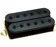 DIMARZIO DP151 PAF Pro Humbucker Guitar Pickup - BLACK - F-SPACED