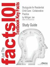 NEW Studyguide for Residential Child Care: Collaborative Practice by Milligan, I